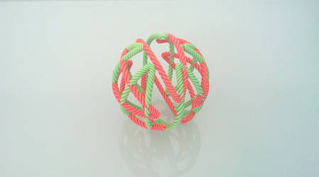 Sandstone String Ball 1