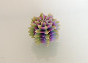 Alien Egg Print
