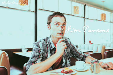JimParsons by AbrilCorpDesigns