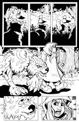 Battle For Ozellberg page 5 by stump100