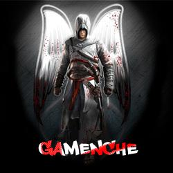 GAMENCHE's Profile Picture