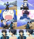 Fairy tail OVA 6