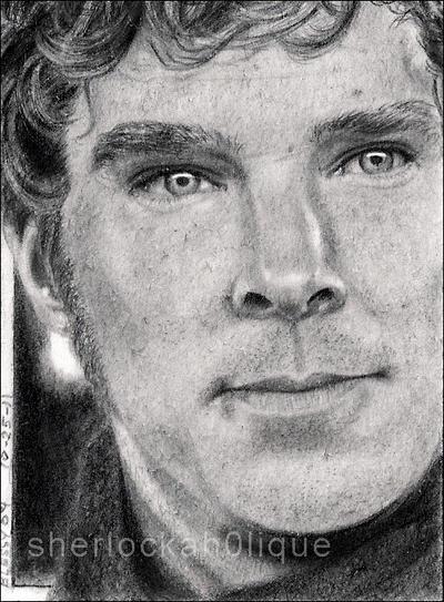 Benedict Cumberbatch KÉPEK, FOTÓK - Page 4 Sketch_card___scarf_by_sherlockah0lique-d4e058j