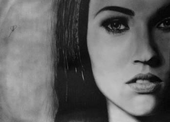 Megan Fox by almorti123