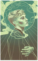 Noah Czerny by d-aystar