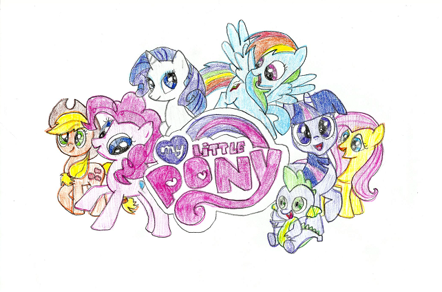 my little pony drawing by isabella46321321 on deviantart