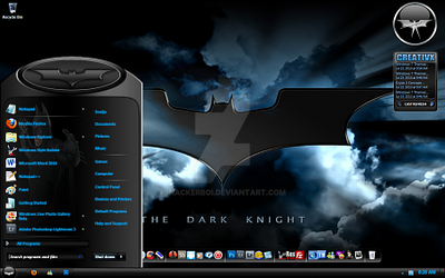 Best windows 7 themes: free download and customization digital.
