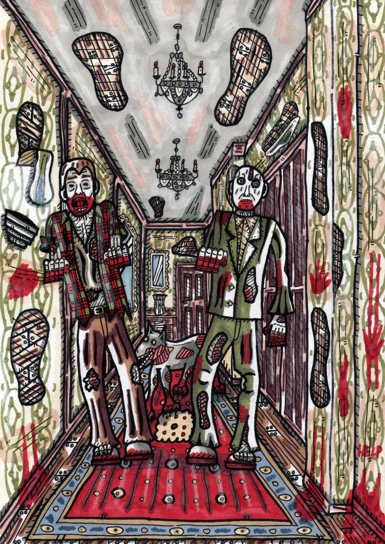 Resident Evil by rittie145