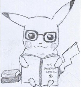 TheNerdyPikachu25's Profile Picture
