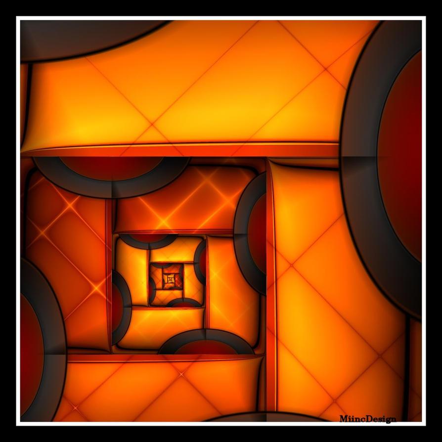 Orange Slush by miincdesign