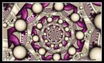 Purple Spiral Period, ie PSP by miincdesign