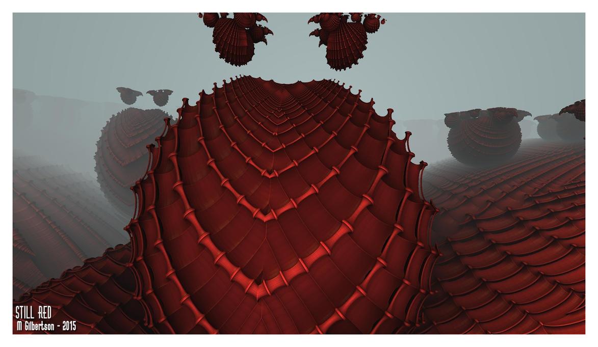 Still Red by miincdesign