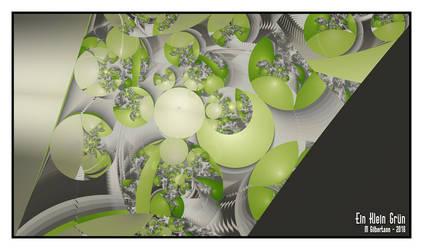 Ein Klein Grun + parameters by miincdesign