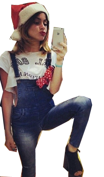 Tini Stoessel PNG by EugeeTinistaForever