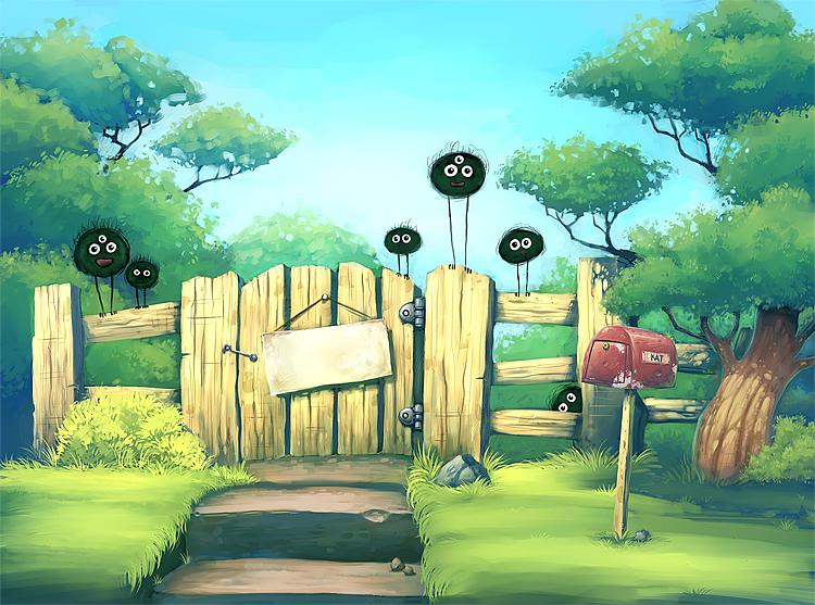 Puerta by katcanales