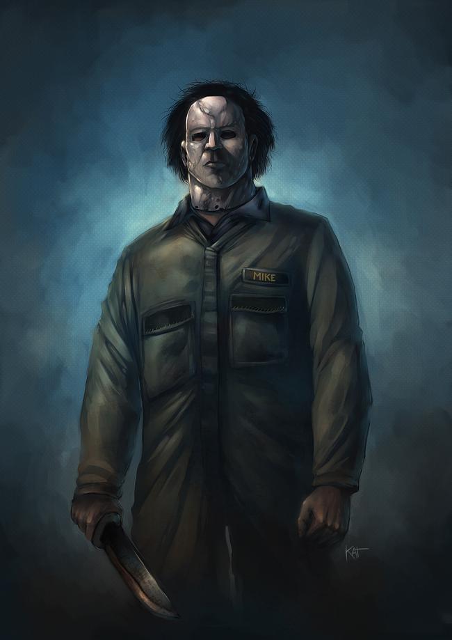 Image Result For Horror Movie Dead