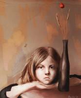 Eva by aquarelka