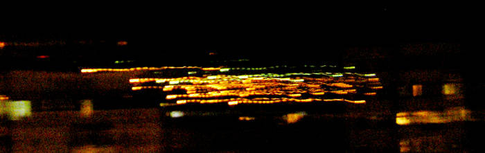 Panoramic light