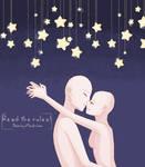 Kiss Under The Stars Base