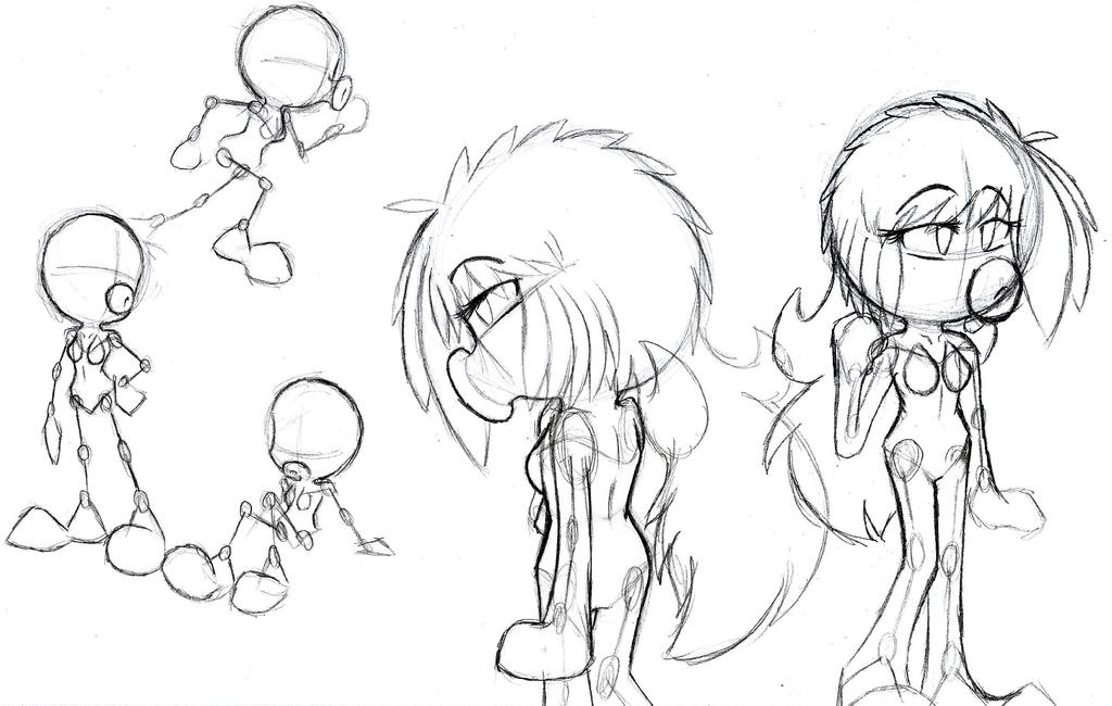 Female Anatomy by Super-Sonic-101