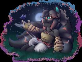 Payment: Moonlit Splendors
