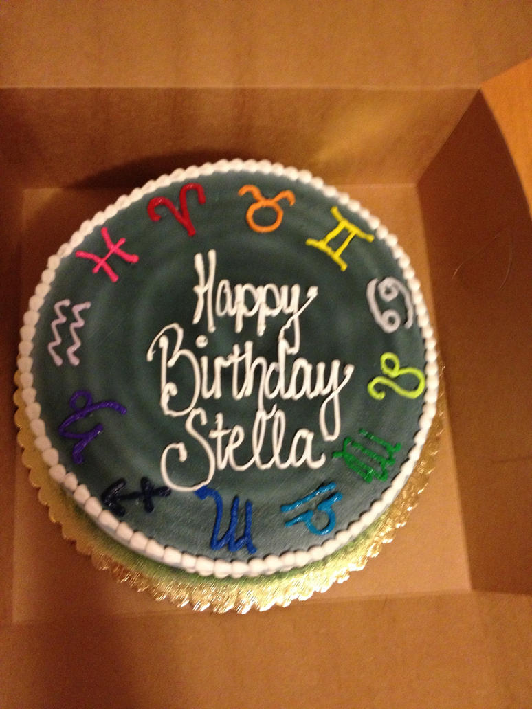 Birthday Cake Owo By Skrillex143 On Deviantart
