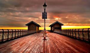 Penarth Pier number 2
