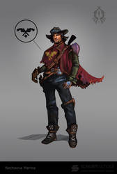 Cowboy by Lapponia