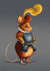 Mouse by Lapponia