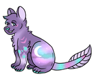 Starry Pup Adopt .:CLOSED:.