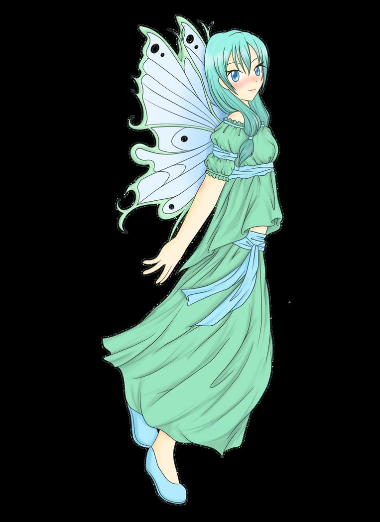 Kayla by amayafalls