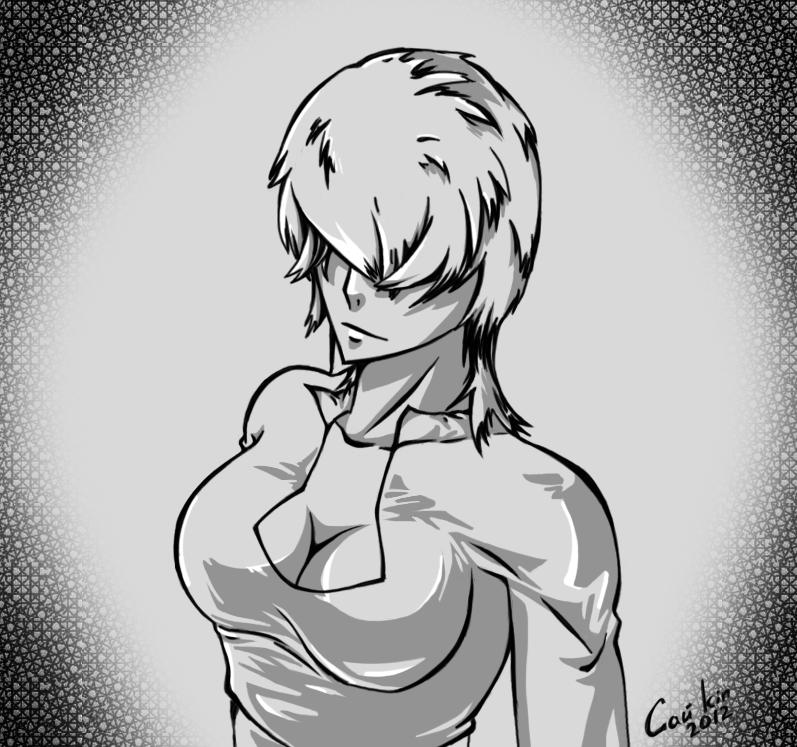 Sun Li by sai-kin