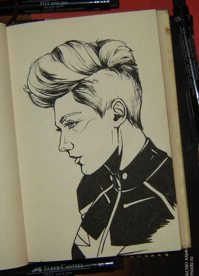 Captain Marvel (Carol Danvers) by sai-kin