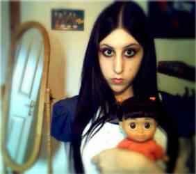 Alice + Doll