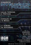 Flyer2 - Inteligencia Policial