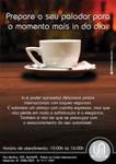 Panfleto Restaurante In Bistro