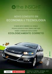 Newsletter - The Insight Honda