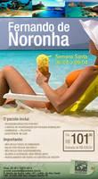 Newsletter PontesTur - Fernando de Noronha