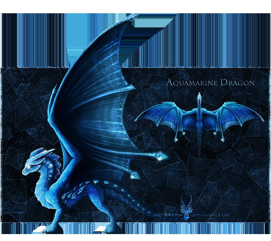 Gems Dragon