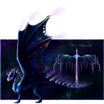 [CLOSED] $.Opal.$ - Gem Dragon for Sale!