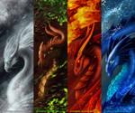 Elementary Dragons