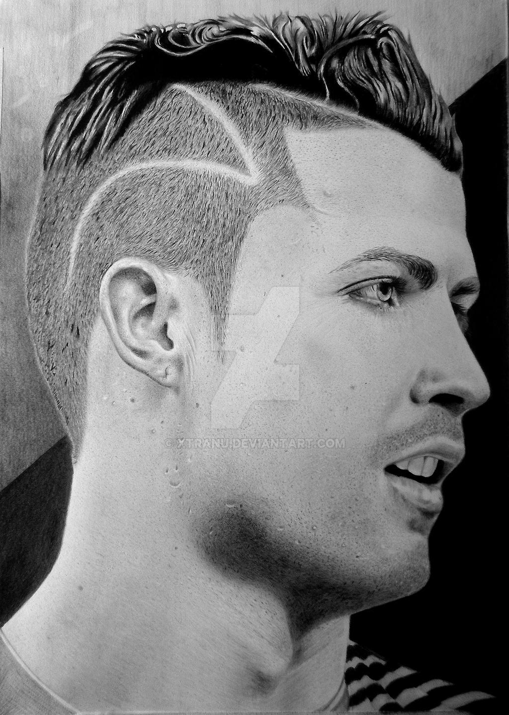 Cool Hair Art Designs