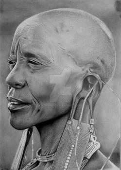 Masai boss