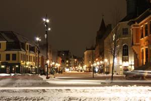 Aalborg street life