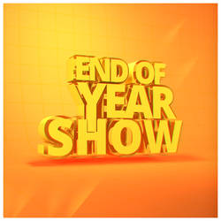 END OF YEAR SHOW by tritube