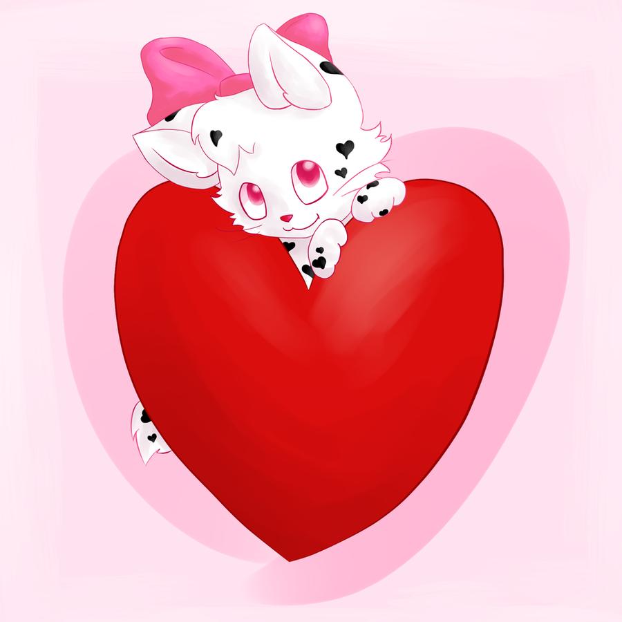 Heart 2 by Heise-kun