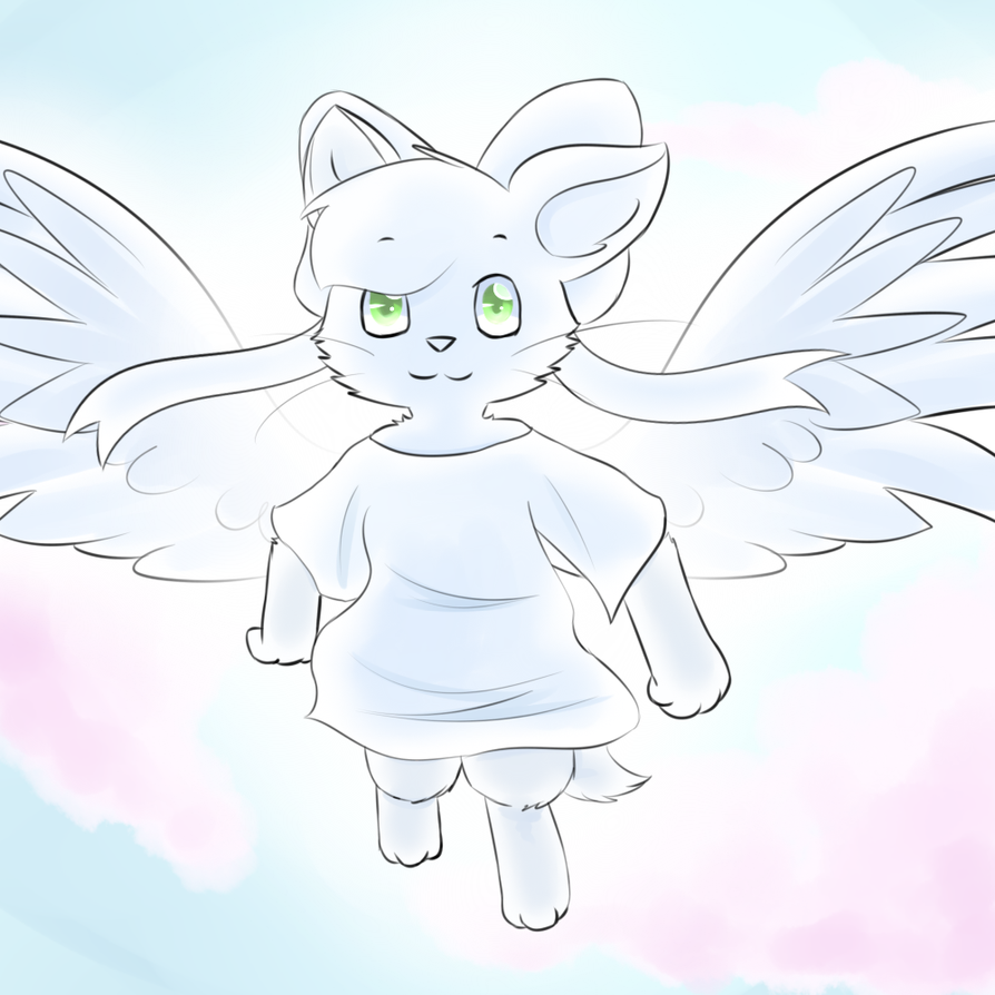 Angel by Heise-kun