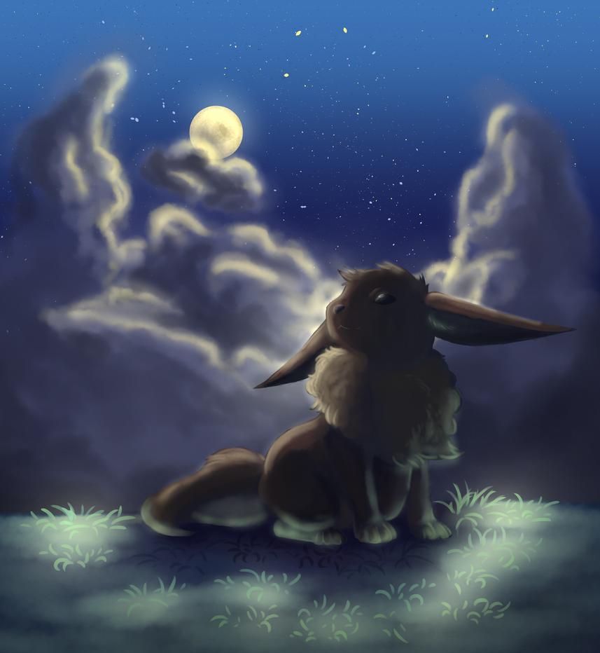Moonlight by Heise-kun