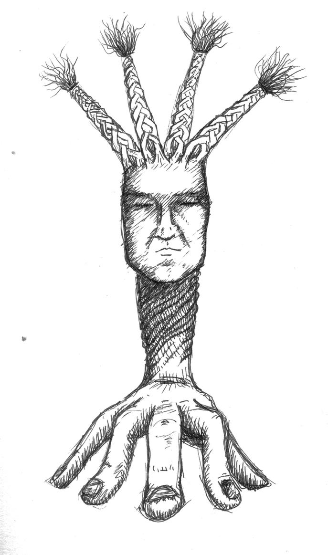 totem by Faufar