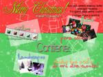 MerryChristmas! -Packde navidad